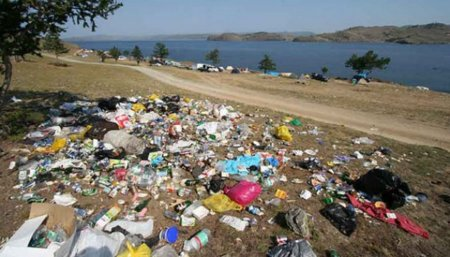 Экологическая переработка мусора