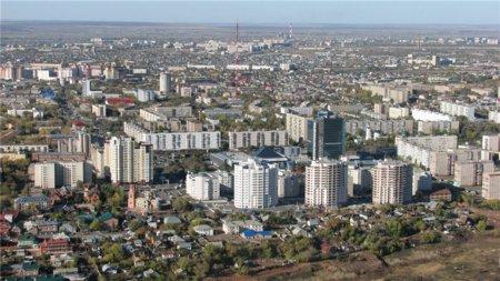 Реферат экологические проблемы оренбургской области 7107
